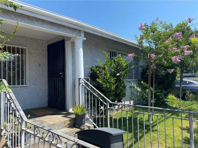 361 W Chevy Chase Drive, Glendale, CA 91204 (#AR21180846) :: Swack Real Estate Group | Keller Williams Realty Central Coast