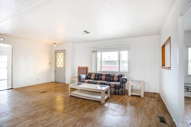 33530 Carlsbad Circle, Thousand Palms, CA 92276 (#WS21175170) :: Blake Cory Home Selling Team