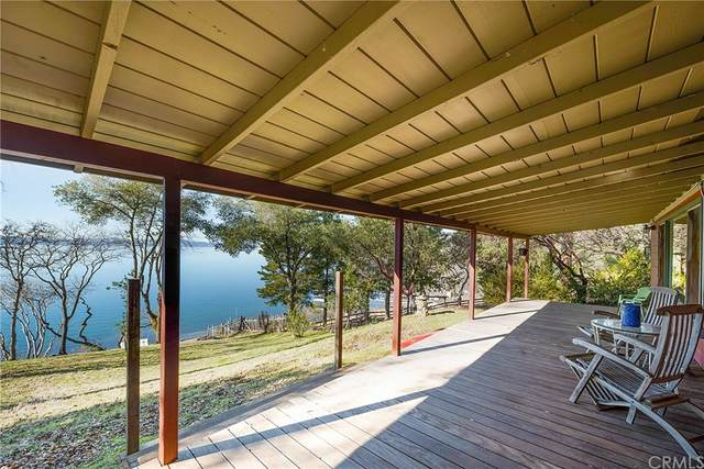 1975 Westlake Drive, Kelseyville, CA 95451 (#LC21180930) :: Steele Canyon Realty