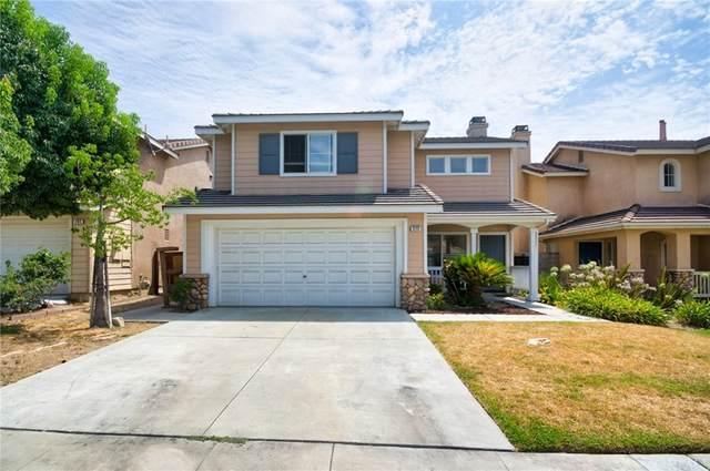 272 Freedom Avenue, Upland, CA 91786 (#OC21181127) :: Mainstreet Realtors®