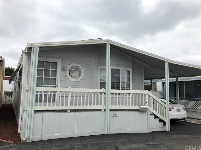 12550 E Carson St. #70, Hawaiian Gardens, CA 90716 (#PW21181196) :: Necol Realty Group