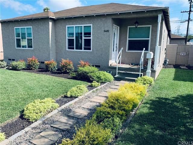 3402 Artesia Boulevard, Torrance, CA 90504 (#SB21181234) :: Steele Canyon Realty