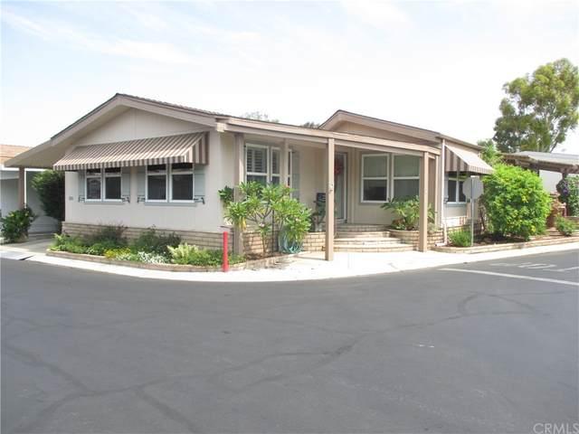 5200 Irvine Boulevard #336, Irvine, CA 92620 (#PW21181300) :: Blake Cory Home Selling Team