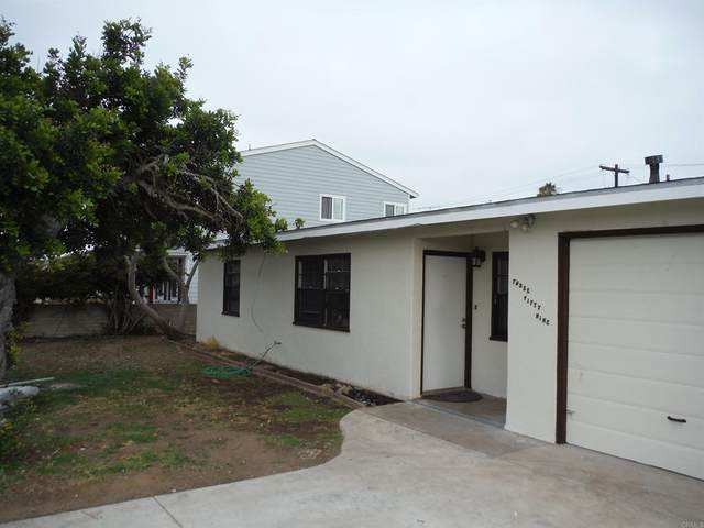 359 Elder Avenue, Imperial Beach, CA 91932 (#PTP2105836) :: Steele Canyon Realty