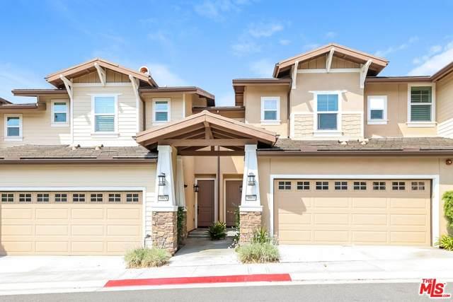 3863 Birdie Drive, Yorba Linda, CA 92886 (#21773522) :: Steele Canyon Realty