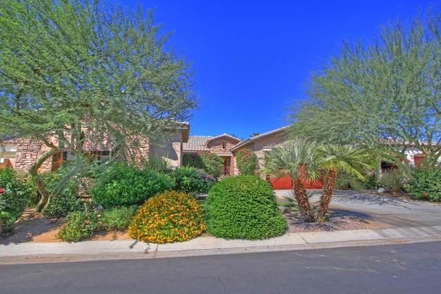 41615 Via Aregio, Palm Desert, CA 92260 (#219066345DA) :: Robyn Icenhower & Associates