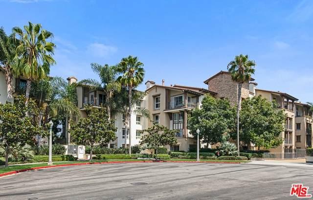 13031 Villosa Place #415, Playa Vista, CA 90094 (#21773402) :: Team Tami