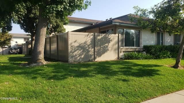 1682 Tiburon Court, Thousand Oaks, CA 91362 (#221004559) :: Latrice Deluna Homes