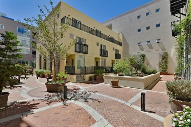 25 3rd Street #120, San Jose, CA 95113 (#ML81858836) :: Zutila, Inc.