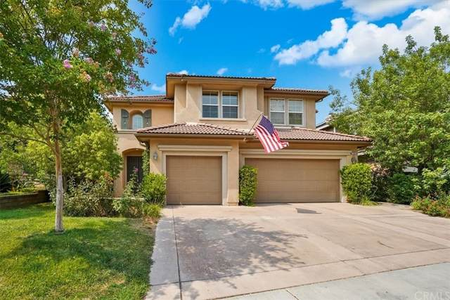 21621 Glen Canyon Place, Saugus, CA 91390 (#PW21181891) :: Steele Canyon Realty