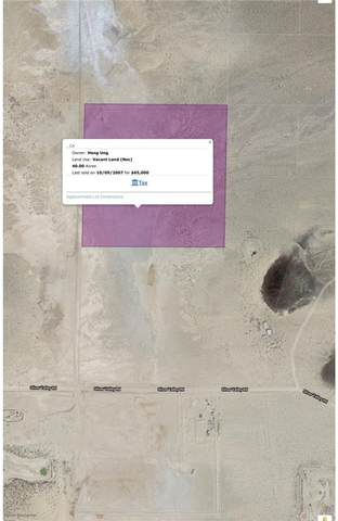 0 Cross With Silver Valley Road, Newberry Springs, CA 92365 (#PW21182682) :: Zutila, Inc.