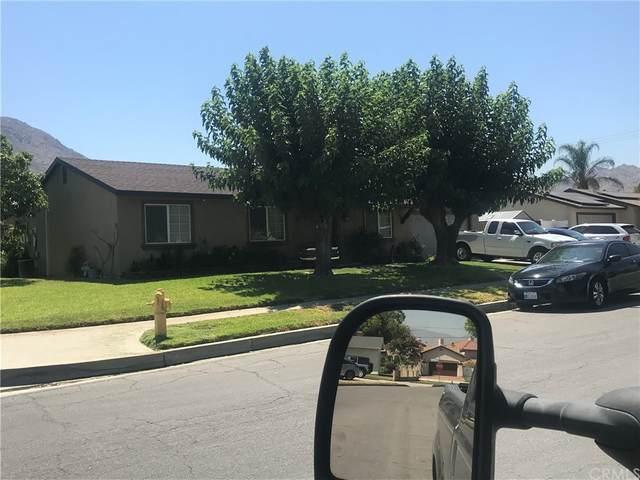 12553 Reed Avenue, Grand Terrace, CA 92313 (#EV21153894) :: Steele Canyon Realty