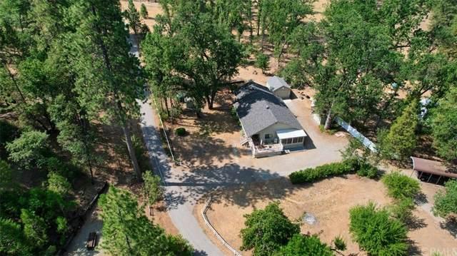 53262 Road 419, Oakhurst, CA 93644 (#FR21182779) :: Swack Real Estate Group | Keller Williams Realty Central Coast
