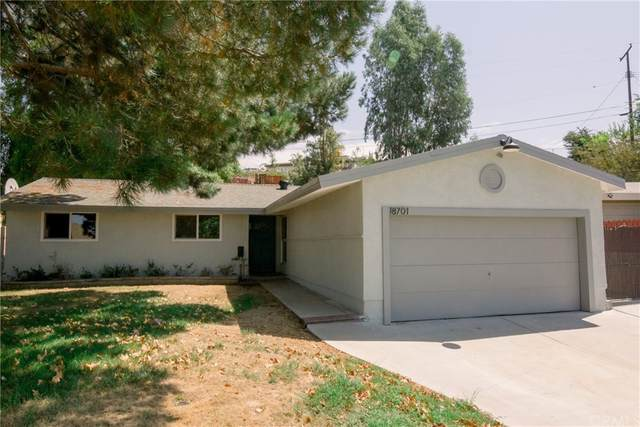 18701 Oakmoor Street, Canyon Country, CA 91351 (#IV21182957) :: Necol Realty Group