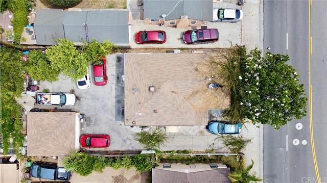 822 N Flower Street, Santa Ana, CA 92703 (#OC21142411) :: Better Living SoCal