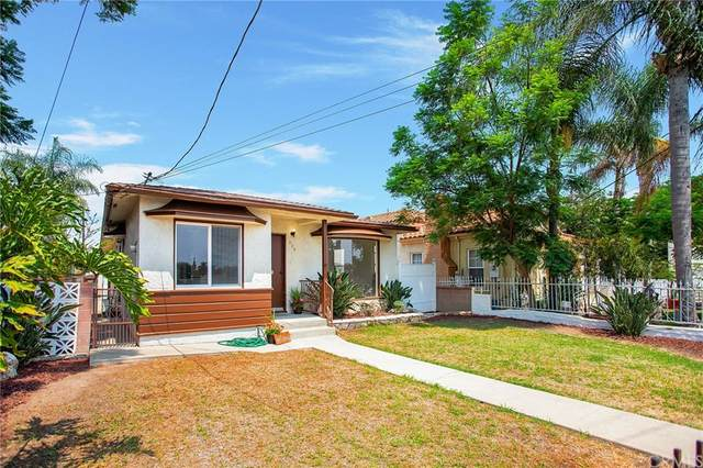 928 W La Alameda Avenue, San Pedro, CA 90731 (#OC21180291) :: Steele Canyon Realty