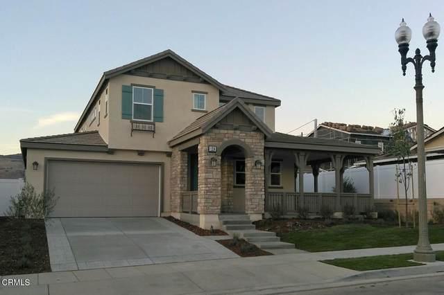 129 Edgewood Drive, Fillmore, CA 93015 (#V1-7862) :: Team Tami