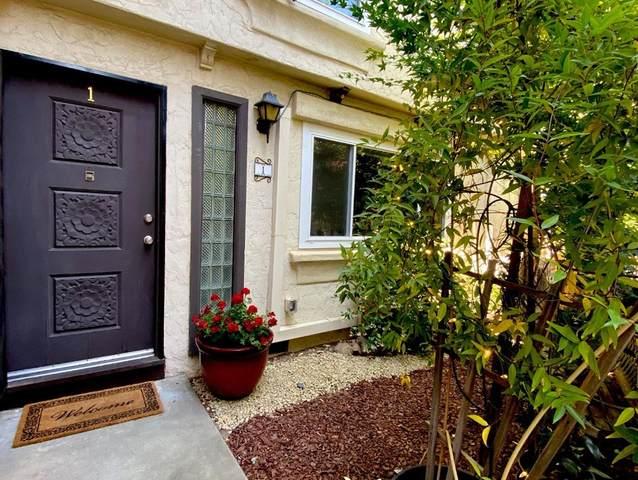5104 Westmont Avenue #1, San Jose, CA 95130 (#ML81858979) :: Jett Real Estate Group