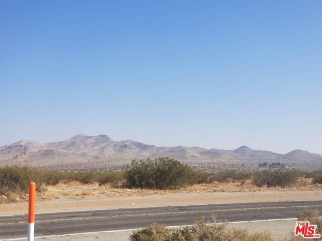 0 El Mirage Road, El Mirage, CA 92301 (#21774280) :: Corcoran Global Living