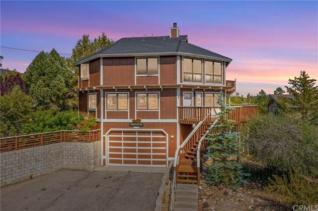 1098 Mt Verdi Road, Big Bear, CA 92314 (#EV21179571) :: Robyn Icenhower & Associates