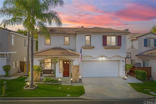 32683 Willowvail Circle, Temecula, CA 92592 (#SW21178652) :: The Ashley Cooper Team