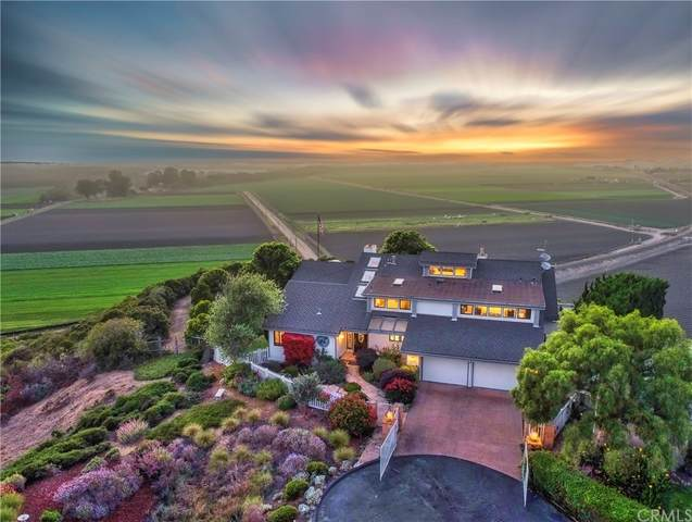 2890 Mesa Alta Lane, Arroyo Grande, CA 93420 (#PI21174661) :: Jett Real Estate Group