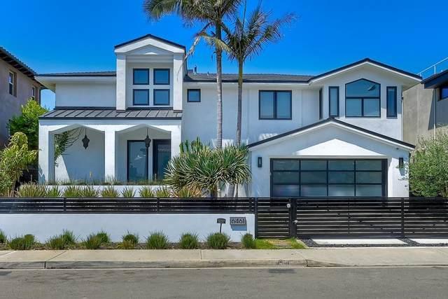 6461 Surfside, Carlsbad, CA 92011 (#210023626) :: Corcoran Global Living