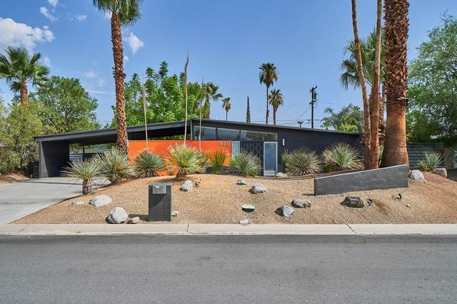 490 E Glen Circle N, Palm Springs, CA 92262 (#219066398PS) :: Steele Canyon Realty