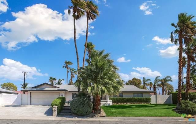 502 E Molino Road, Palm Springs, CA 92262 (#21769828) :: Steele Canyon Realty
