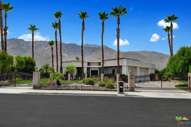 3245 S Corsica Court, Palm Springs, CA 92264 (#21768432) :: Steele Canyon Realty