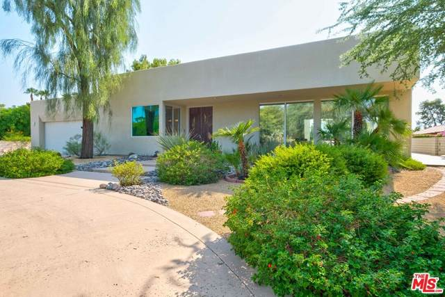 38330 Tandika Trail, Palm Desert, CA 92211 (#21774648) :: Robyn Icenhower & Associates