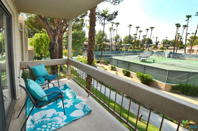 35200 Cathedral Canyon Drive #124, Cathedral City, CA 92234 (#21774660) :: Zutila, Inc.