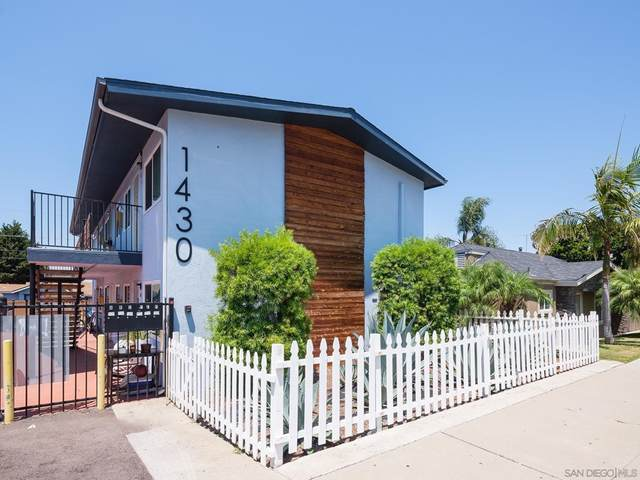 1430 Dubuque St, Oceanside, CA 92058 (#210023717) :: Steele Canyon Realty