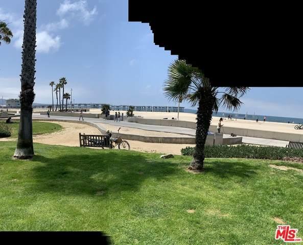 15 15Th Street #25, Hermosa Beach, CA 90254 (#21773454) :: Corcoran Global Living