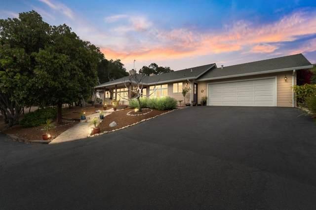 8761 Woodland Heights Lane, Salinas, CA 93907 (#ML81859213) :: Robyn Icenhower & Associates