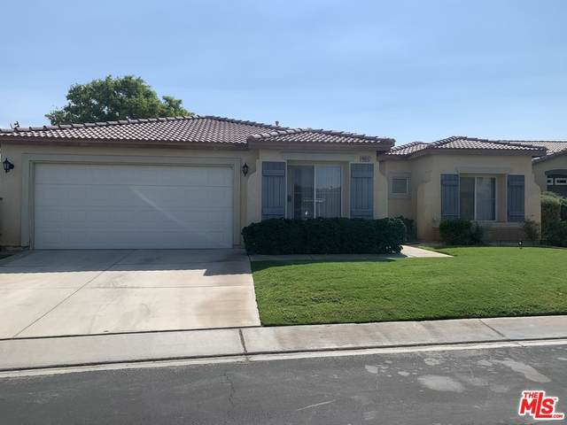 40642 Singing Hills Drive, Indio, CA 92203 (#21774780) :: Steele Canyon Realty