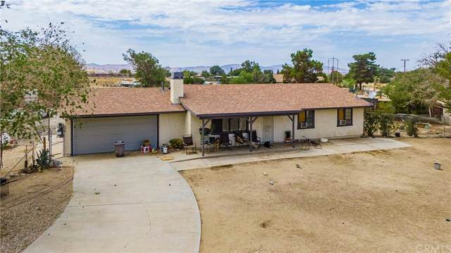 37731 E 92nd Street E, Littlerock, CA 93543 (#WS21182040) :: Swack Real Estate Group | Keller Williams Realty Central Coast