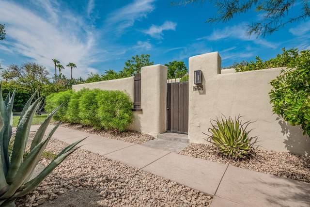 1156 E Casa Verde Way, Palm Springs, CA 92262 (#219066445PS) :: Zutila, Inc.