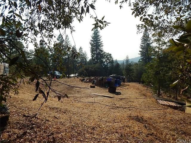 0 Shoshone Road, Mariposa, CA 95338 (#FR21184274) :: Zen Ziejewski and Team