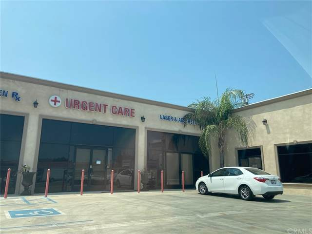 209 N Pacific Avenue, San Pedro, CA 90731 (#SB21184108) :: Zutila, Inc.
