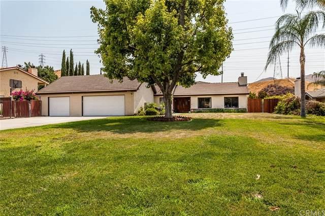 2940 Prado Lane, Colton, CA 92324 (#IV21180831) :: Corcoran Global Living