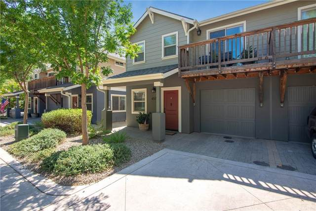 6575 Serra Court, Atascadero, CA 93422 (#NS21180400) :: Steele Canyon Realty