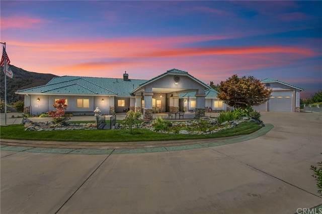 10934 Lookout Circle, Oak Glen, CA 92399 (#EV21181637) :: Latrice Deluna Homes