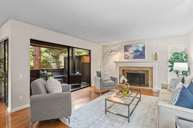 3324 Brittan Avenue #1, San Carlos, CA 94070 (#ML81859296) :: Mainstreet Realtors®