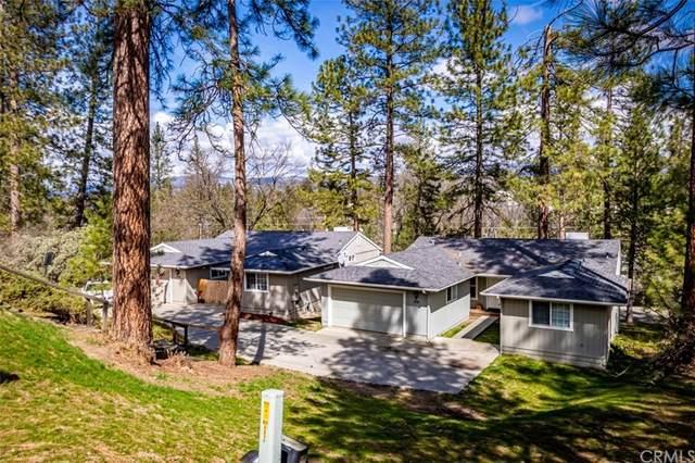 39939 39945 Victoria Place, Oakhurst, CA 93644 (#FR21184722) :: Swack Real Estate Group | Keller Williams Realty Central Coast