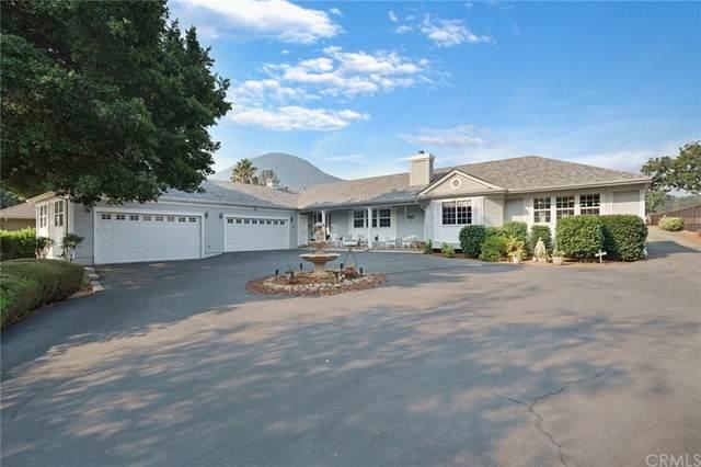 1855 Eastlake Drive, Kelseyville, CA 95451 (#LC21184745) :: RE/MAX Empire Properties