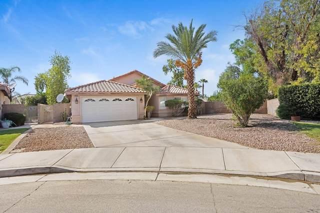 78654 Como Court, La Quinta, CA 92253 (#219066486DA) :: Steele Canyon Realty