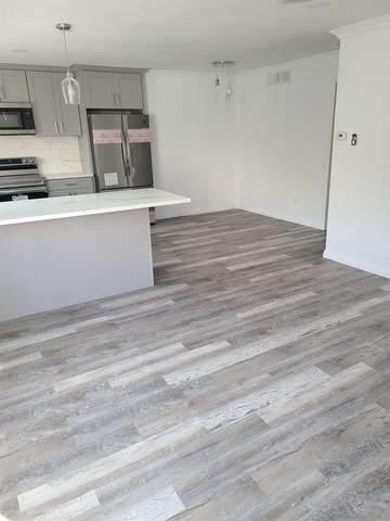 4338 Altadena Avenue #204, San Diego, CA 92115 (#210023876) :: Blake Cory Home Selling Team