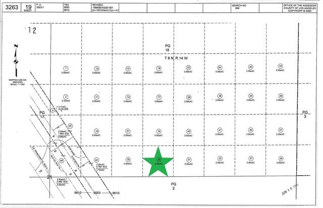 0 Vac/Vic Avenue D6/130 Stw, Antelope Acres, CA 93536 (#CV21184931) :: A|G Amaya Group Real Estate