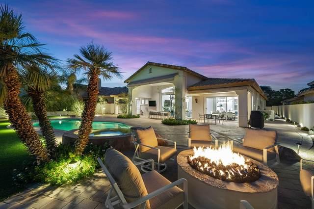78985 Via Carmel, La Quinta, CA 92253 (#219066491DA) :: Realty ONE Group Empire